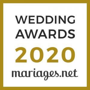 Badge weddingawards fr fr